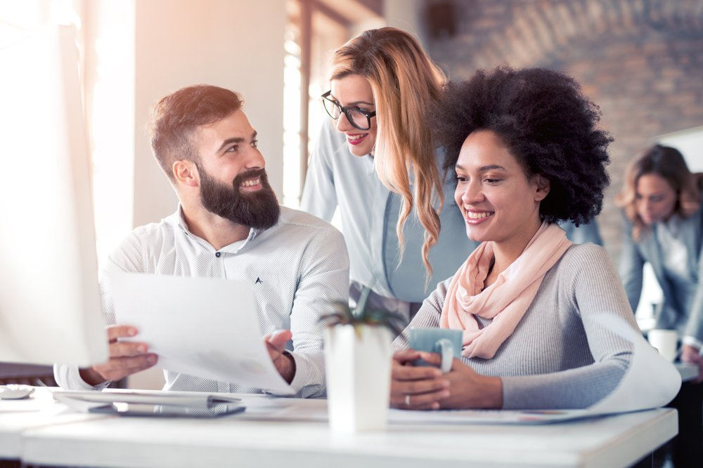 Employee Group Benefits The ReFrame Group